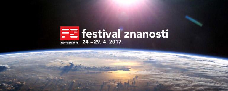 Festival znanosti 2017